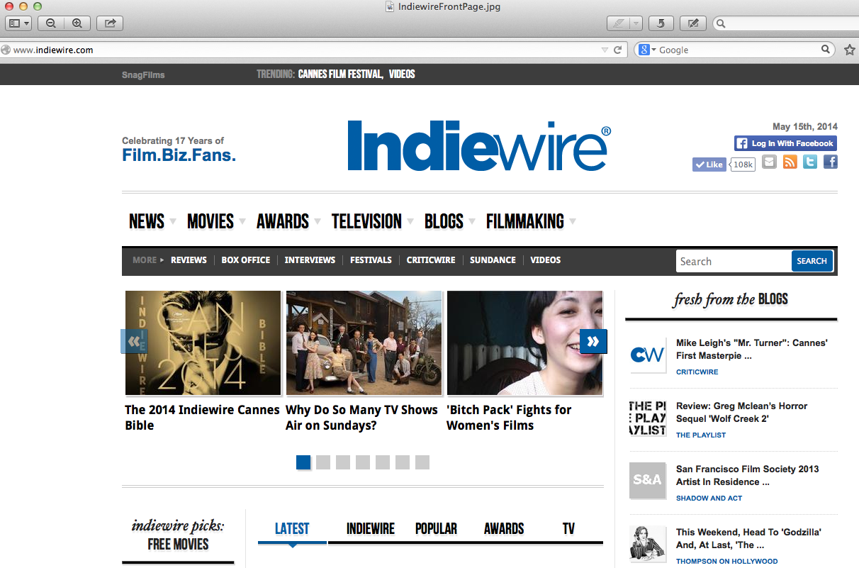 IndiewireFrontPageCropped